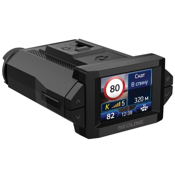 Купить Видеорегистратор Neoline X-COP 9300 в каталоге интернет магазина М.Видео по выгодной цене с доставкой, отзывы, фотографии - Москва