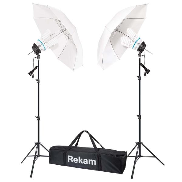 LED осветитель Rekam CL4-600-UM Kit