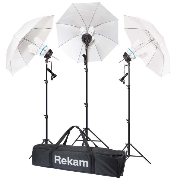 LED осветитель Rekam CL4-900-UM Kit