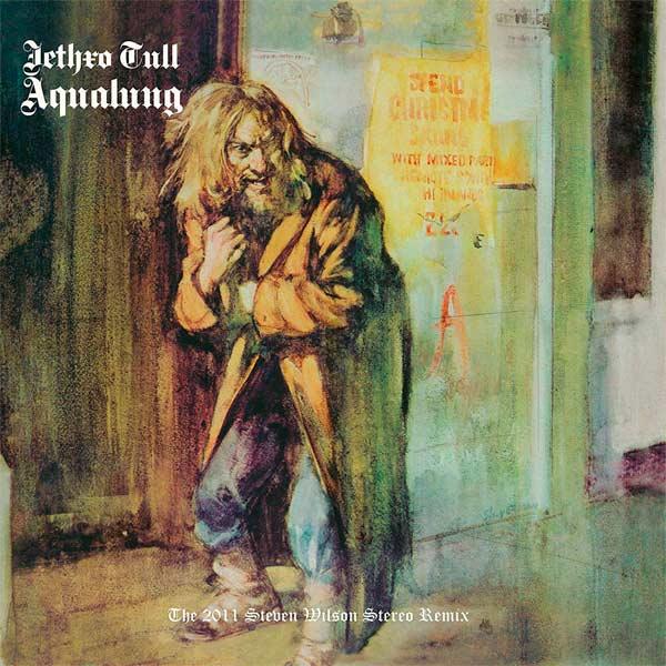 Виниловая пластинка Warner Music Jethro Tull: Aqualung (Deluxe Vinyl Edition)