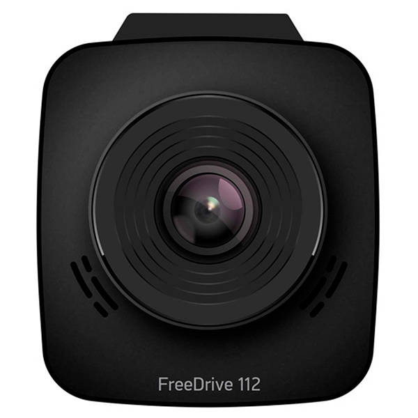 Видеорегистратор Digma FreeDrive 112 Black