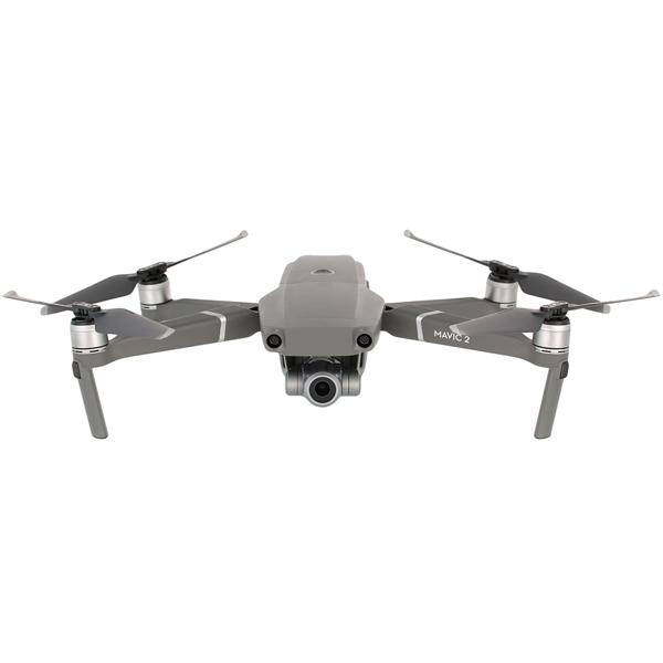 Квадрокоптер DJI Mavic 2 Zoom with Smart Controller (16Gb EU) (RH)