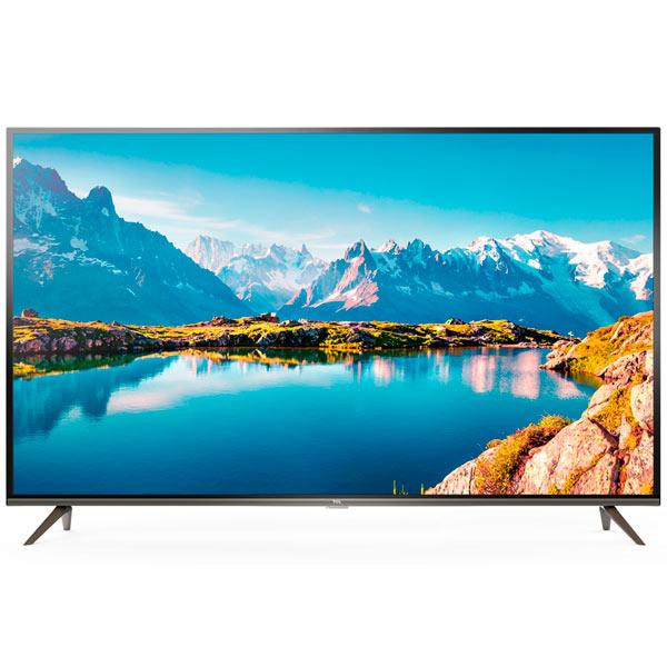 Купить Телевизор TCL L43P8US в каталоге интернет магазина М.Видео по выгодной цене с доставкой, отзывы, фотографии - Москва