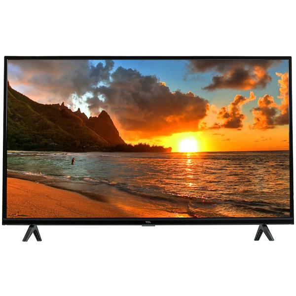 Телевизор TCL — LED43D2910