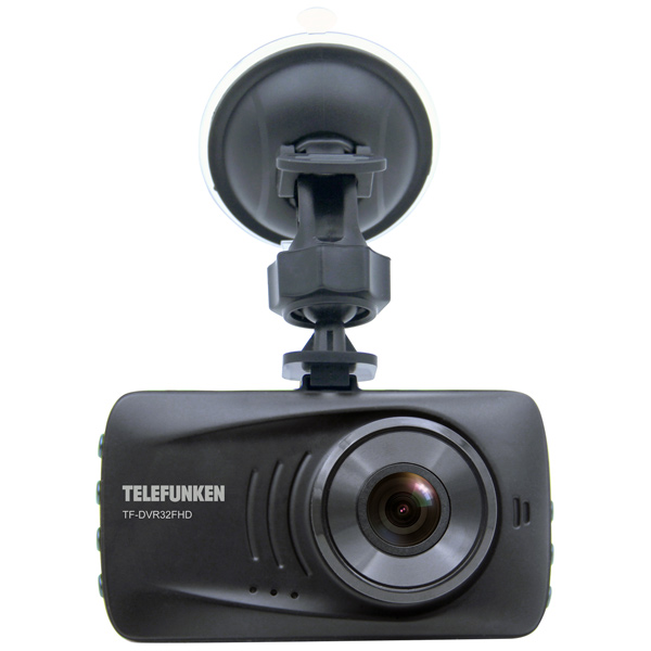 Видеорегистратор Telefunken TF-DVR32FHD