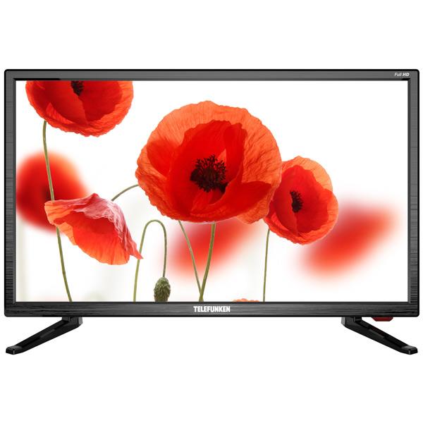 Телевизор Telefunken TF-LED22S50T2