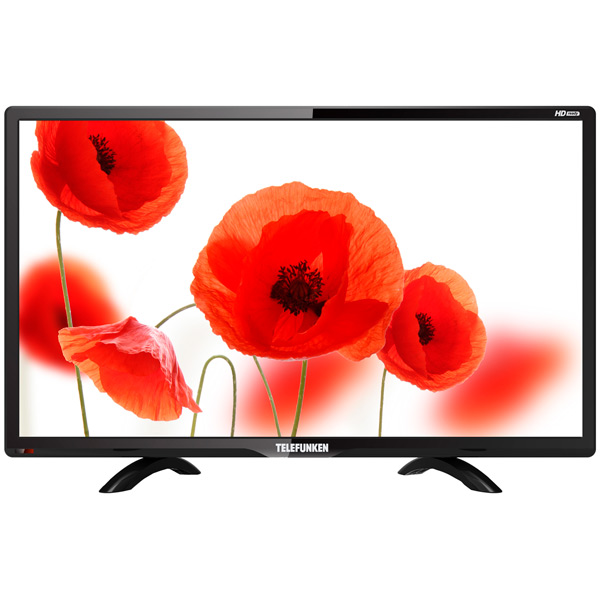 Телевизор Telefunken TF-LED24S01T2