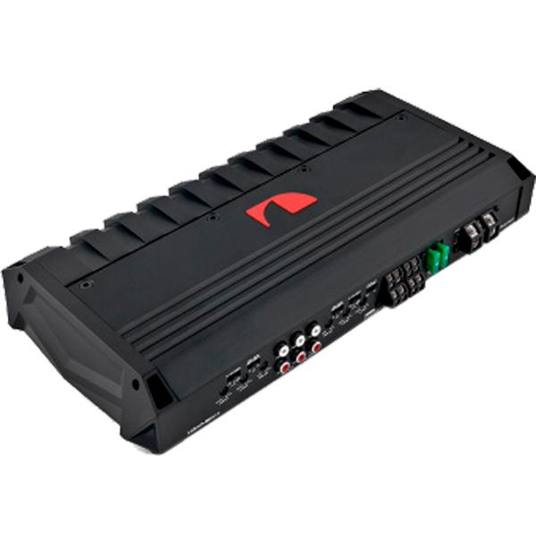 Автомобильный усилитель (4 канала) Nakamichi — NGXA80.4