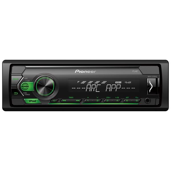 USB-Автомагнитола Pioneer MVH-S120UIG