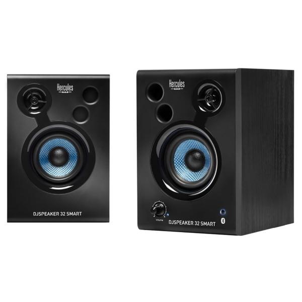 Активные колонки Hercules DJ Speaker 32 Smart