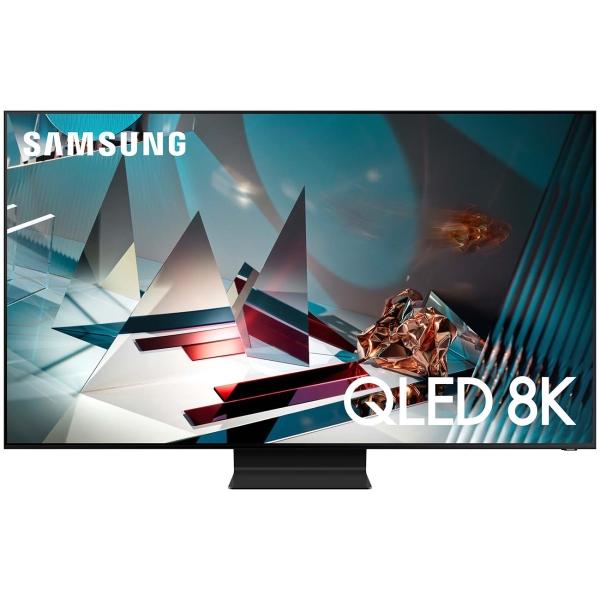 Телевизор Samsung QE65Q800TAU