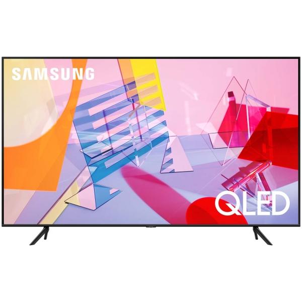 Телевизор Samsung — QE55Q60TAU