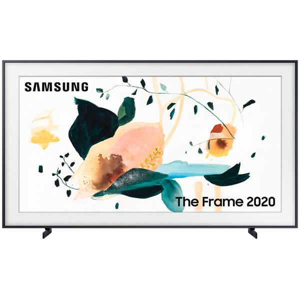 Телевизор Samsung — QE43LS03TAU