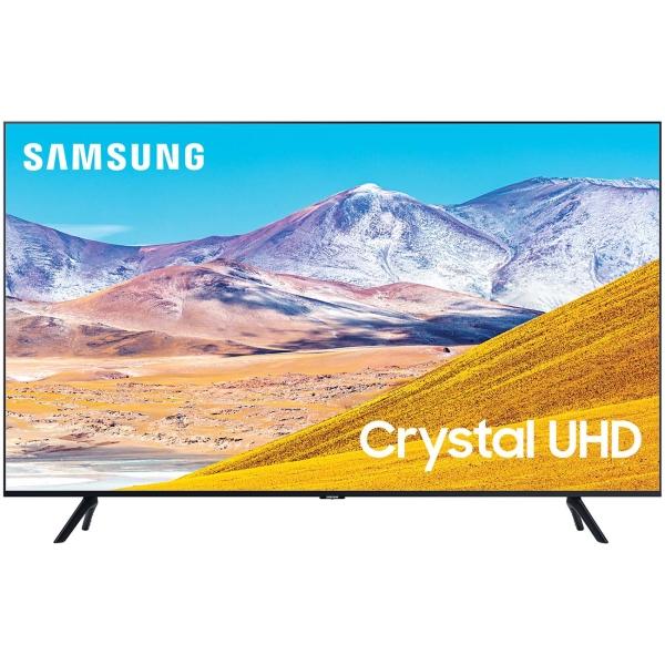 Телевизор Samsung — UE75TU8000U
