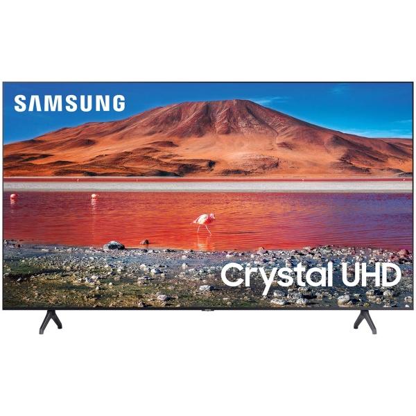 Телевизор Samsung UE50TU7170U фото