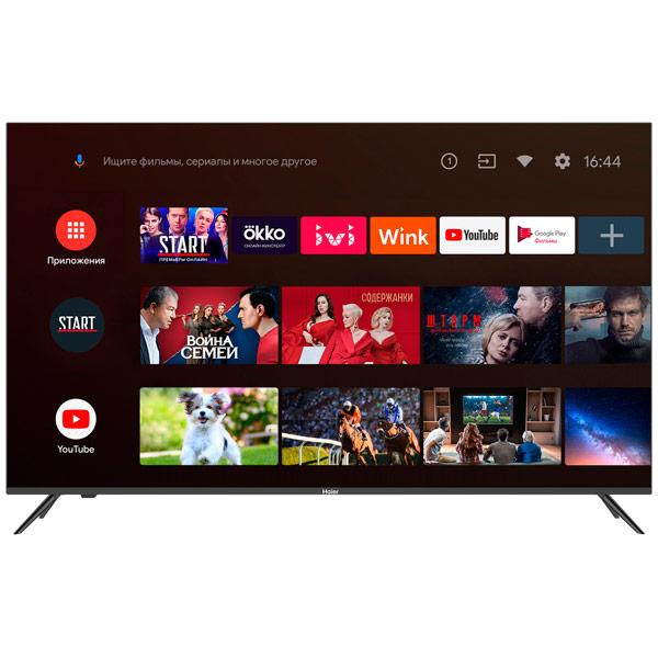 Телевизор Haier — LE55K6700UG