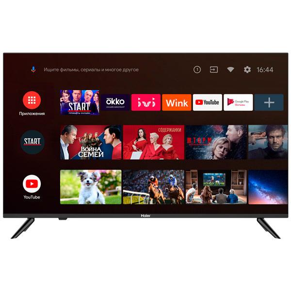 Телевизор Haier — LE32K6600SG