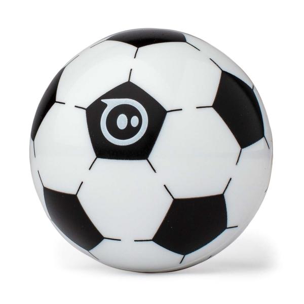 Радиоуправляемый робот Sphero Mini Soccer Edition (M001SRW) фото