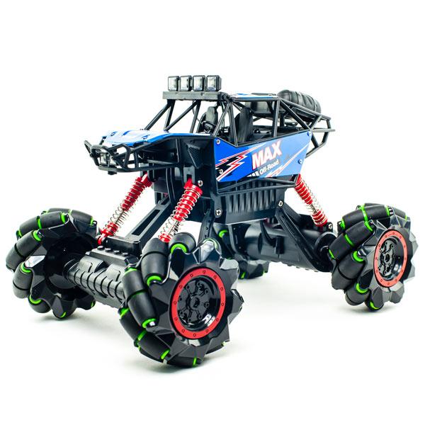 Радиоуправляемая машина Pilotage Crawler Drifter (RC63219)