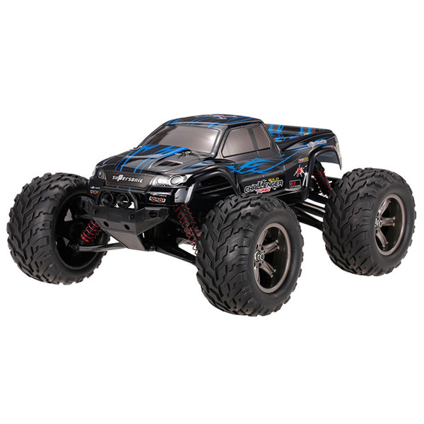 Радиоуправляемая машина Pilotage Monster 1:12 Fury MAXXX (RC63218)