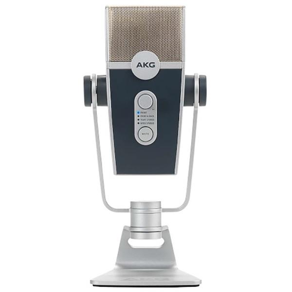 Товары для блогеров AKG AKG C44-USB Lyra