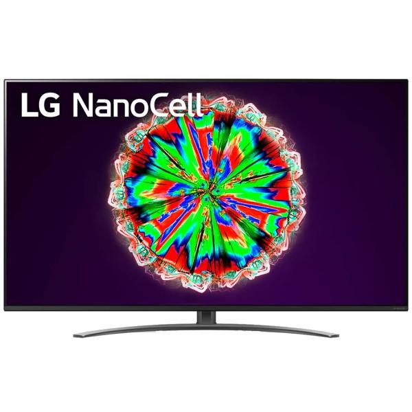 Телевизор LG 55NANO816NA фото