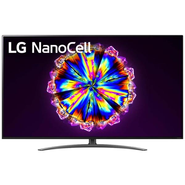 Телевизор LG — 55NANO916NA