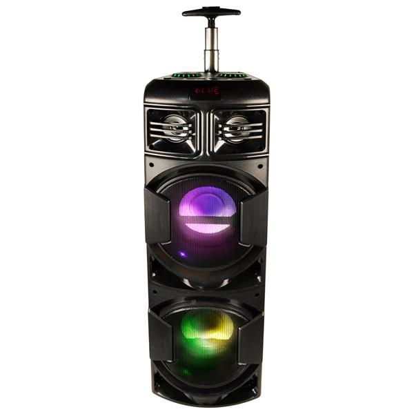 Музыкальный центр Mini Telefunken TF-PS2304