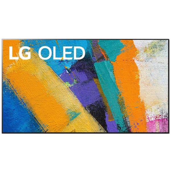 Телевизор LG, OLED65GXRLA  - купить со скидкой