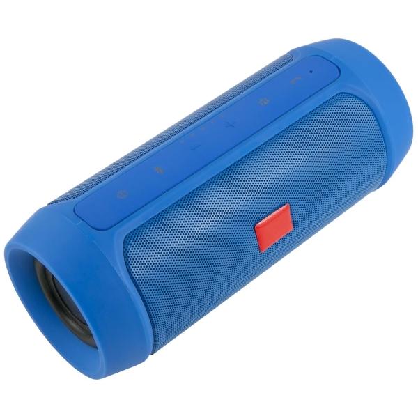Беспроводная акустика Red Line Tech BS-02 Blue (УТ000017804)
