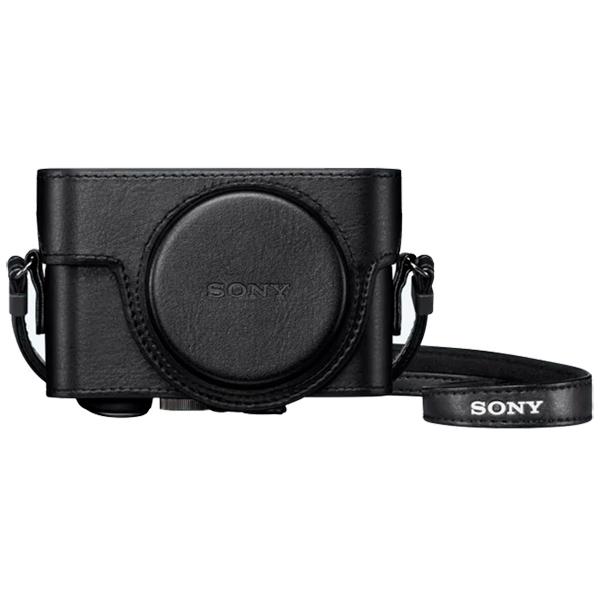 Сумка для компактных фотокамер Sony