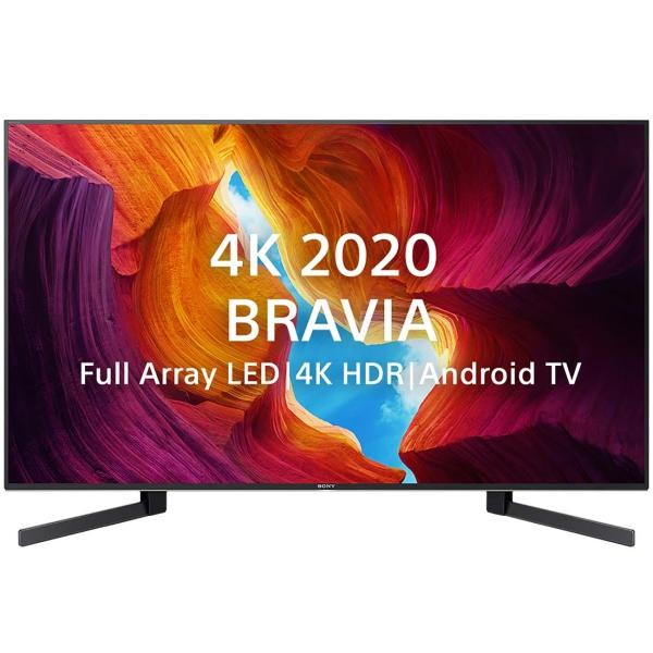 Телевизор Sony — KD-65XH9505