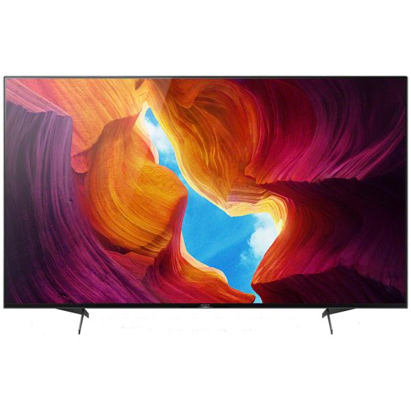 Телевизор Sony KD-75XH9505