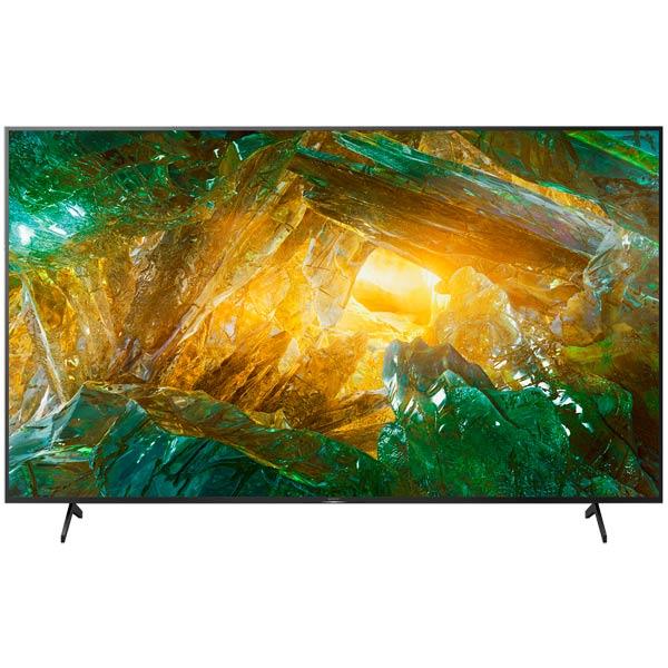 Телевизор Sony — KD-85XH8096