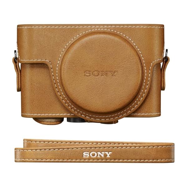Сумка для компактных фотокамер Sony LCJ-RXK (для серии RX100)