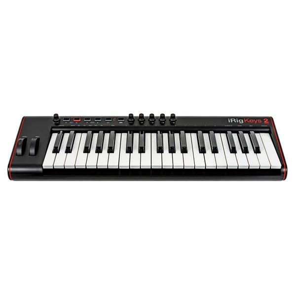 MIDI клавиатура IK Multimedia