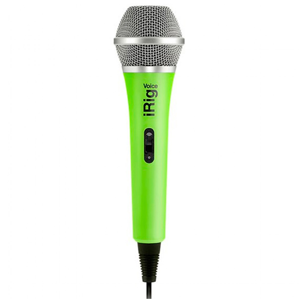 Микрофон IK Multimedia