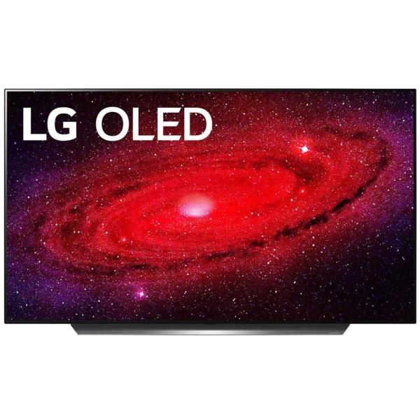 Телевизор LG — OLED55CXRLA
