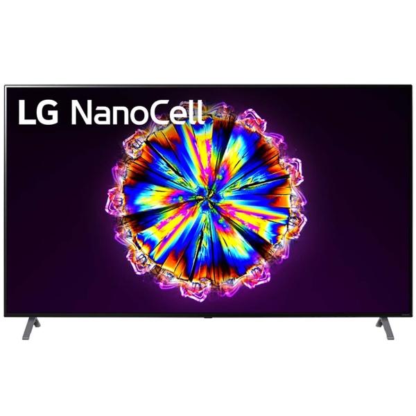 Телевизор LG 86NANO906NA фото