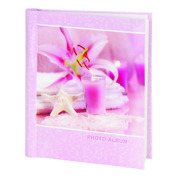 Альбом для фотографий Brauberg 390682 10 магнитных листов, 23*28см, На память