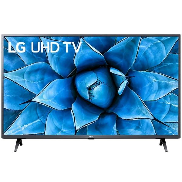 Телевизор LG 43UN73506LD - отзывы покупателей, владельцев в интернет магазине М.Видео - Москва - Москва