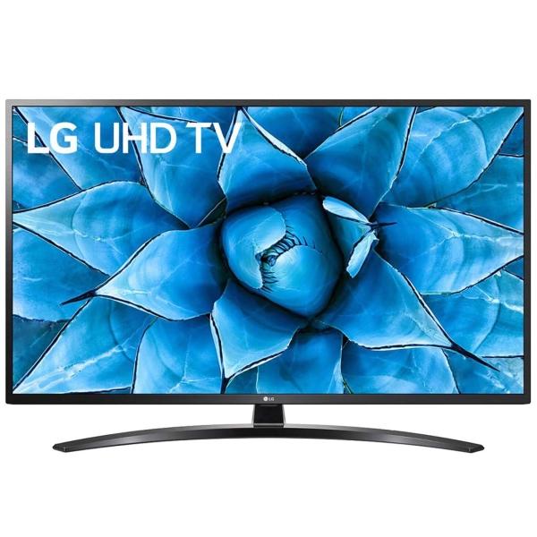 Телевизор LG 43UN74006LA фото