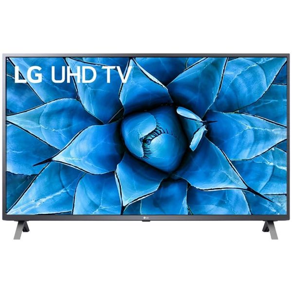 Купить Телевизор LG 49UN73506LB в каталоге интернет магазина М.Видео по выгодной цене с доставкой, отзывы, фотографии - Орск