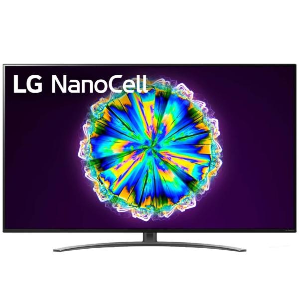 Телевизор LG — 55NANO866NA