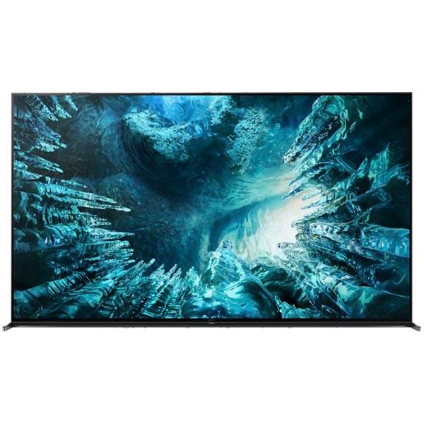 Телевизор Sony — KD-75ZH8