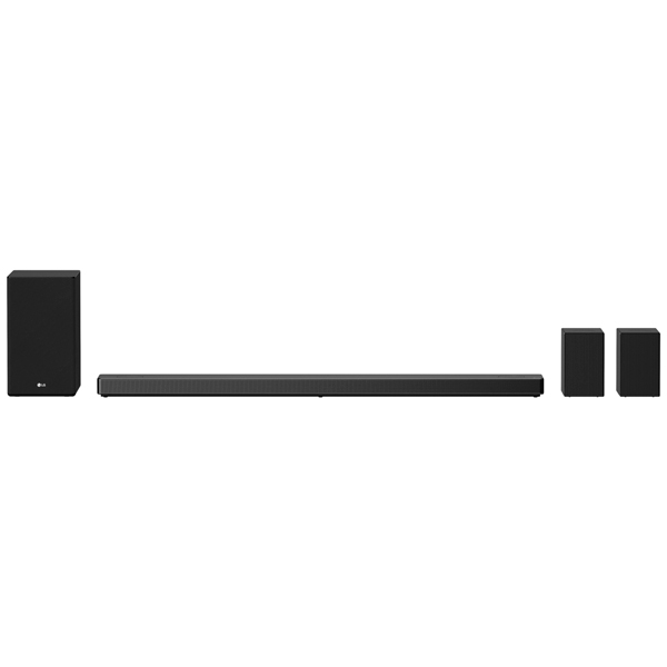 Саундбар LG SN11R Dolby Atmos фото