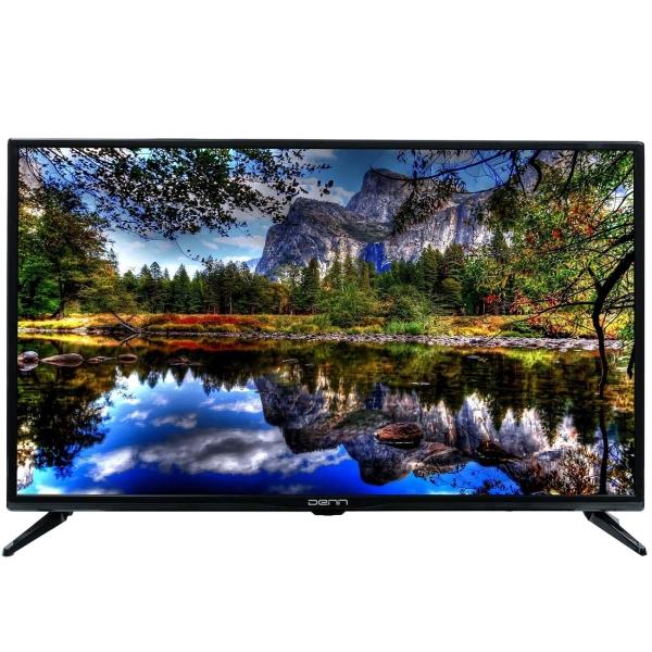 Телевизор Denn — LE32DE80BH
