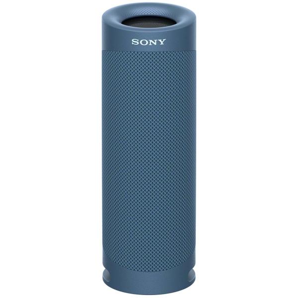 Беспроводная акустика Sony SRS-XB23 Blue