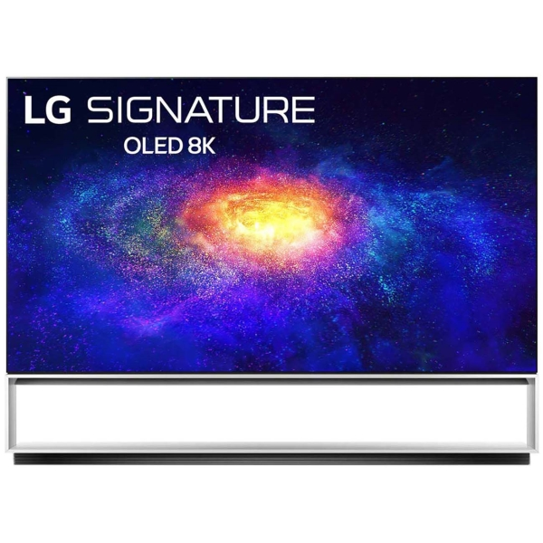 Телевизор LG OLED88ZX9LA (экран + тумба)