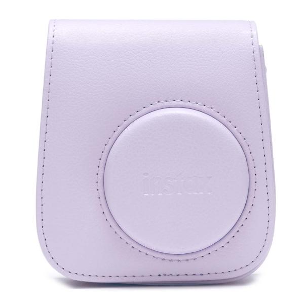 Чехол Fujifilm Instax Mini 11 Lilac-Purple фиолетового цвета